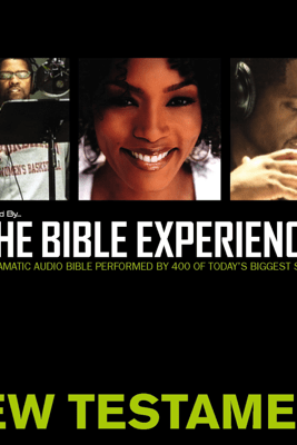 Inspired By … The Bible Experience Audio Bible - Today's New International Version, TNIV: New Testament - Zondervan