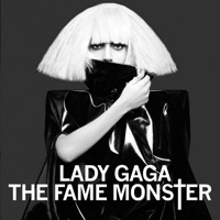 The Fame Monster (Deluxe Version) - Lady Gaga mp3 download