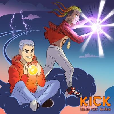 KICK - Jimilian Feat. 6ix9ine mp3 download