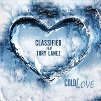 Cold Love (feat. Tory Lanez) - Single - Classified mp3 download