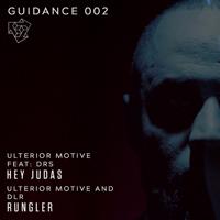 Hey Judas (feat. DRS) Ulterior Motive