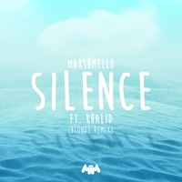 Silence (feat. Khalid) [Blonde Remix] - Single - Marshmello mp3 download