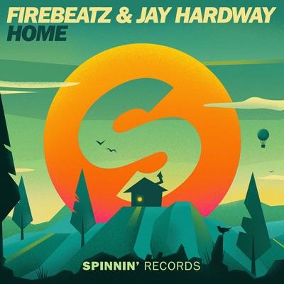 Home (Edit) - Firebeatz & Jay Hardway mp3 download