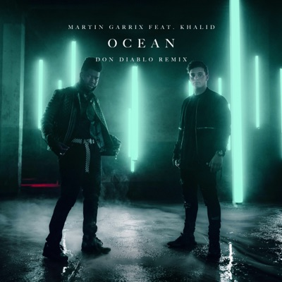 Ocean (Don Diablo Remix) - Martin Garrix & Don Diablo Feat. Khalid mp3 download