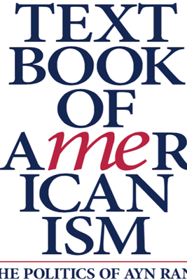 A New Textbook of Americanism (Unabridged) - Jonathan Hoenig - editor