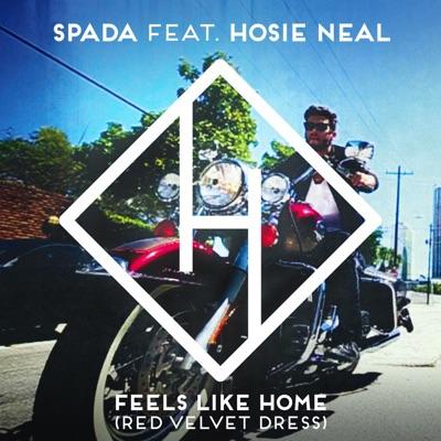 Feels Like Home (Red Velvet Dress;Bakermat Remix) - Spada Feat. Hosie Neal mp3 download