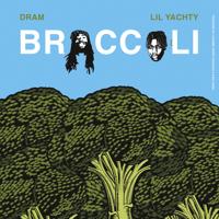Broccoli (feat. Lil Yachty) DRAM MP3