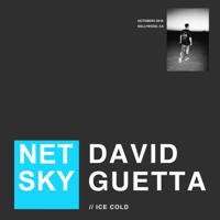 Ice Cold Netsky & David Guetta
