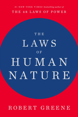 The Laws of Human Nature (Unabridged) - Robert Greene