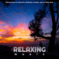 One With Nature Relaxing Music, Spa Music & Relaxing Music Therapy MP3