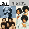 Various Artists - 20th Century Masters: The Millennium Collection: Motown 1970s, Vol. 2  artwork