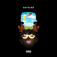 Outside - Burna Boy mp3 download