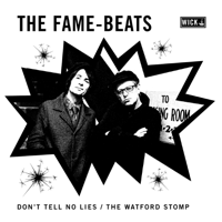 Don't Tell No Lies The Fame-Beats