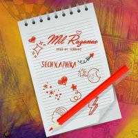 Mil Razones (feat. Sech) - Single - Azhika mp3 download
