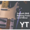 Free Download YT Jam Tracks Smooth Rnb Backing Track in C# Minor Mp3