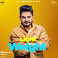 Light Weight - Kulwinder Billa