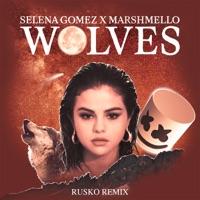 Wolves (Rusko Remix) - Single - Selena Gomez & Marshmello mp3 download
