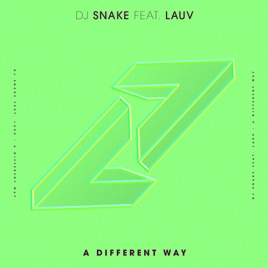 download DJ Snake feat. Lauv - A Different Way