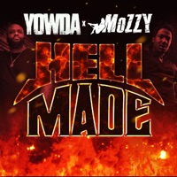 Hell Made (Radio Edit) - Yowda & Mozzy mp3 download