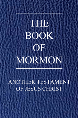 The Book of Mormon (Unabridged) - Joseph Smith - translator