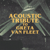 Guitar Tribute Players - Acoustic Tribute to Greta Van Fleet (Instrumental)  artwork
