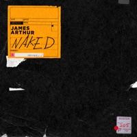 Naked - Single - James Arthur