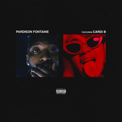 Backin' It Up (feat. Cardi B)-Backin' It Up (feat. Cardi B) - Single - Pardison Fontaine mp3 download