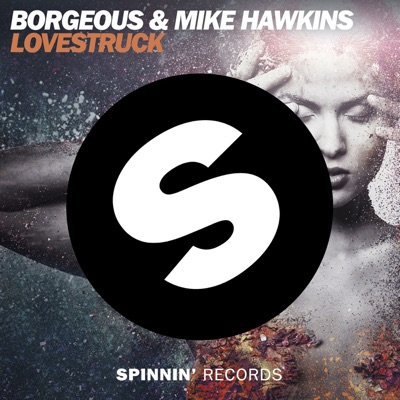 Lovestruck - Borgeous & Mike Hawkins mp3 download
