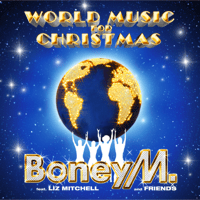 Now It's Christmas Time Boney M.