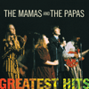 The Mamas & The Papas - Greatest Hits  artwork