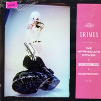 We Appreciate Power (feat. HANA) - Single - Grimes