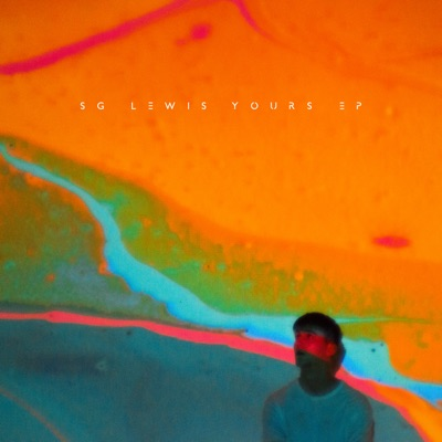 Holding Back - SG Lewis Feat. Gallant mp3 download