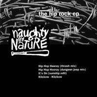It's On (Sunship Edit) Naughty By Nature