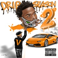 Drip Season 2 - Gunna mp3 download