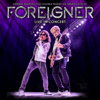 Foreigner - The Greatest Hits of Foreigner Live in Concert  artwork