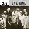 Oingo Boingo - 20th Century Masters - The Millennium Collection: The Best of Oingo Boingo  artwork