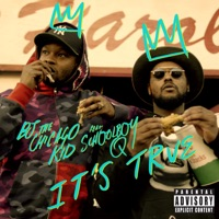 It's True (feat. ScHoolboy Q) - Single - BJ the Chicago Kid mp3 download
