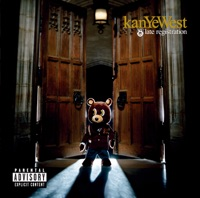 Late Registration - Kanye West mp3 download