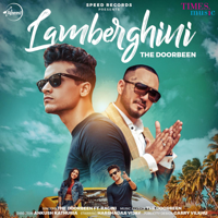 Lamberghini (feat. Ragini) The Doorbeen MP3