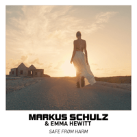Safe from Harm Markus Schulz & Emma Hewitt MP3