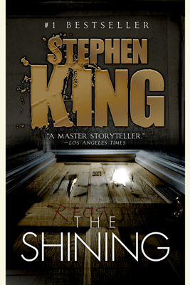 The Shining (Unabridged) - Stephen King
