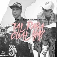 Tal para Cual (Remix) - Single - El Skiz, El Tachi, Sech & Tobe Love mp3 download