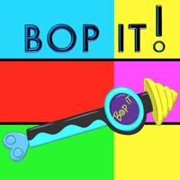 Bop It! (feat. Wes Walker) Wes Walker & Wario Slim