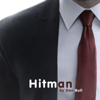 Hitman (Acapella) Dan Bull MP3