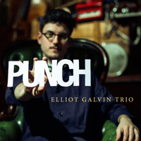 Punch and Judy Elliot Galvin Trio