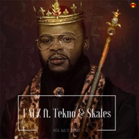 406 Na D Code (feat. Tekno & Skales) - Single - Falz mp3 download