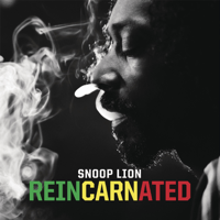 Smoke the Weed (feat. Collie Buddz) Snoop Lion