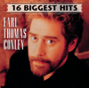Earl Thomas Conley - Earl Thomas Conley: 16 Biggest Hits  artwork