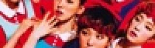 Red Velvet - Day 1