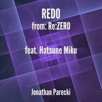 Redo (feat. Hatsune Miku) [From